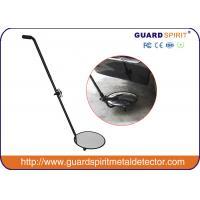 Buy cheap Parking Security Undercarriage Inspection Mirror Under Vehicle Surveillance System product