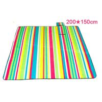Buy cheap Outdoor Waterproof Beach Picnic Mat , Tear Resistant Foldable Picnic Blanket product
