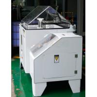China Equipped With Safety Protection Device Corrosive Salt Spray Test Chamber with CASS NSS on sale