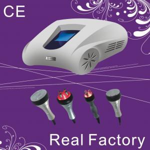 Buy cheap Cavitation ultrasonique amincissant la machine/machine de la cavitation rf pour le corps de massage product