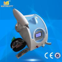 China Best energy 400-1200mj&Q-switch ND Yag Laser Tattoo Removal Machine MB01 wholesale
