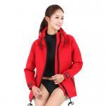 Buy cheap 3MM Premium Neoprene Jacket Windprooof Hoodie For Water Sports & Entertainment product
