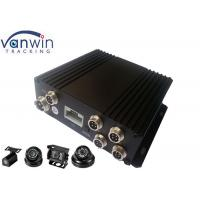 Buy cheap SD Card GPS Mobile DVR product