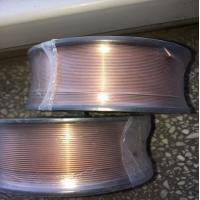 Buy cheap AWS A5.18 ER70S - 6 High - Powered Welding Material MAG / MIG Welding product