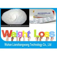 China 99% Local Anesthetic Drugs USP Standard Rimonabant Weight Loss Powder 168273-06-1 Assay wholesale