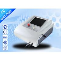 China New Technology Rbs Vascular Removal , Spider Veins Removal RBS Vascular wholesale