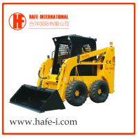 Buy cheap Lower height  design skid steer loader SL70D With E3 engine multiple attachments Bobcat product