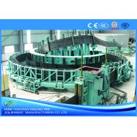 Buy cheap Horizontal Accumulator Carbon Steel Tube Mill Auxiliary Equipment Adjustable Size product