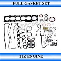Buy cheap 2JZ Engine Repair Kit / Full Gasket Set for Excavator OEM 04111-46065 product