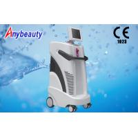 Buy cheap Permanent Long Pulse Laser Hair Removal for dark skin beauty equipment product
