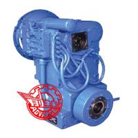 Buy cheap Fixed-shaft 130kW Hydraulic Transmission Gearbox for Construction Vehicle YD130 product