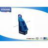 China  Custom Retail Storage Cardboard Dump Bins Display Stand with Offset Printing  for sale