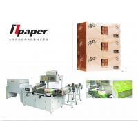 Buy cheap Automatic Box Paper Collective Thermal Shrink Packing Machine product