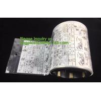 """Buy cheap Pre-Open Bags 3""""x 3"""" 1.5mil Clear 4500ct Bags on a Roll,China Automatic Pre-open Bag, On-roll/Polyethylene bagplastics product"""