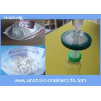 Quality Halotestin Powerful Steroid Testosterone Steroid CAS 76-43-7 Fluoxymesterone for sale