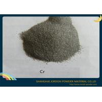 Buy cheap Cr Alloy Replacement Chromium MetalPowder Smoke With Toxic Chromium Compounds product