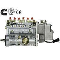Buy cheap Genuine Cummins Engine Parts 6BT5.9 Fuel Injection Pump 4988395 Silver Color product