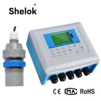 Buy cheap Shelok High Accuracy Split Type Level Meter, sensor level water, fuel tank level sensor flexible product