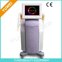 Buy cheap LipoLaser fat removing / reduction and fat melting machine , skin rejuvenation lifting product