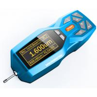 Buy cheap Portable Stainless Steel Non Destructive Testing Machine / Surface Roughness Testing Instrument product