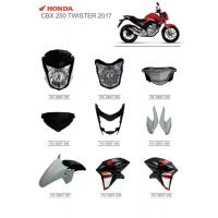 Buy cheap Honda CBX250 TWISTER Motorcycle Spare Parts A Class Material Long Lifespan product