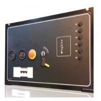 China LCP1002 Heavy Duty FG Wilson Control Panel For Generator Set on sale