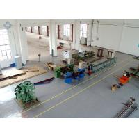 Buy cheap Strip Calibrating Machine for Membrane Panel Production Line product