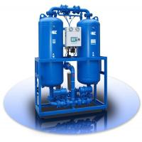 Buy cheap Heatless Desiccant Air Treatment Plant product