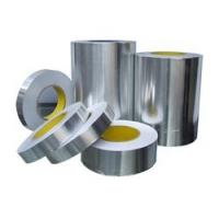 Buy cheap 0.0065mm 8011 Household Aluminum Foil Roll For Food Packaging product