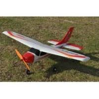 Buy cheap Cessna Mini 4ch RC Airplane EPO Brushless Ready to Fly with 2.4Ghz Transmitter product