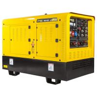 China Oil /  Gas Pipeline Welding Machine WD400-Ⅱ 400A Welding Machine With Dual Handles on sale