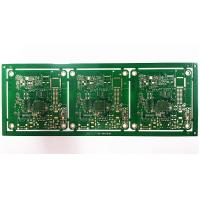 Buy cheap Electronic HDI Printed Circuit Boards FR-4 Immersion Gold Surface Treatment product