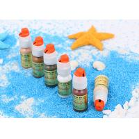 Buy cheap Iron Oxides Micro Semi Cream Lushcolor Pigments 34 Colors Permanent Tattoo Ink product