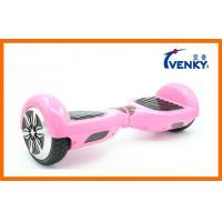 Buy cheap Pink 6.5 Inch 8 Inch 10 Inch Self Balanced Scooter Rainproof Rechargeable Battery product