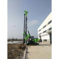 Buy cheap Rotary Drilling Rig Machine 1300mm Max Pile Depth , Foundation Construction Piling Rig from wholesalers