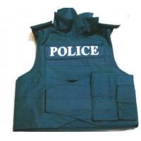 Buy cheap lightweight new stab police bulletproof vest with multifunction product