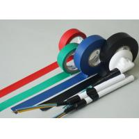 Buy cheap ROHS Approved Rubber Adhesion PVC Insulating Tape For Cable Harnessing product