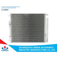 Buy cheap Brazing Auto AC Condenser For HYUNDAI SANTA Fe 2.0T'13- 97606-2W000 product