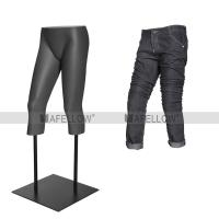 Buy cheap High grade wholesale lower body pant mannequin dummy for display product