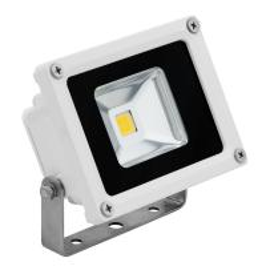 Portable 6650lm High Lumen commercial led flood light 2700 - 7000K with CRI > 80