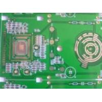 Images of HASL Industrial PCB board 1oz ( 35um ) Copper
