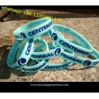 Buy cheap 2015 new arrive high quality silicone wristband, Promotional silicone bracelet product
