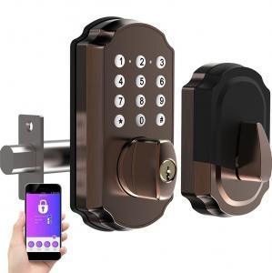 Buy cheap Bluetooth Smart Password Lock product