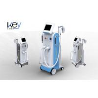 Buy cheap Vertical Elight IPL RF Permanent Hair Removal System , Skin Tightening Machine product