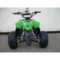 Buy cheap 110CC Youth Racing 4 Wheelers For Forest Road , Max speed 50km/h product