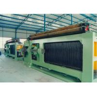 Buy cheap High Efficiency Gabion Production Line With Plc Automatic Control / Hydraulic Pressure product