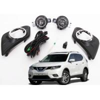 Buy cheap Nissan X- Trail 2014 Rogue Front Led Fog Lights Driving Lamps Auto Spare Parts product