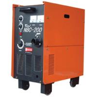 China NBC-200 Inverter CO2 gas shielded welding machine on sale