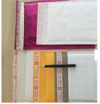 Buy cheap Shine Aluminium Foil Bubble Envelopes Lightweight For Postal Savings product