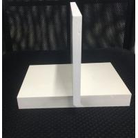 Buy cheap Off White Color Closed Cell PVC Foam Board As Building Material Moisture Resistance product